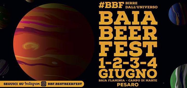 Baia Beer Fest 2017