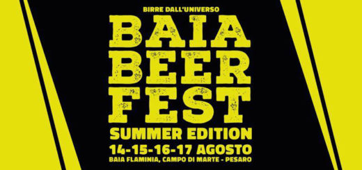 Baia Beer Fest 2019 Summer Edition