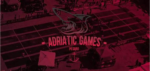 Adriatic games 2018