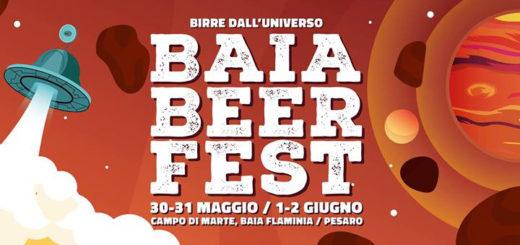 Baia Beer Fest 2019