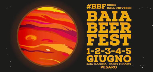 Baia Beer Fest 2016