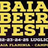 Baia Beer Fest 2021